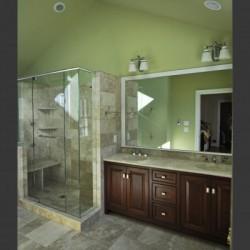 Vault Ceiling Bath