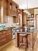Victorian Kitchens - Rod Sidley