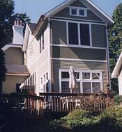 Rod Sidley Architects